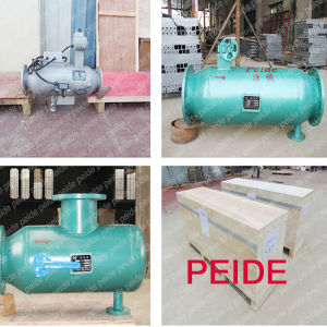 19-1590t/H Municipal Irrigation Industrial Backwash Water Filter System pictures & photos