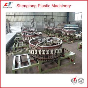 Wenzhou Circular Loom Machine for Plastic Bag (SL-BS-6/2100) pictures & photos