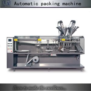 Horizontal Form Fill Seal Coffee Packing Machine pictures & photos