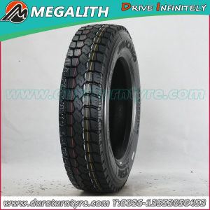 Light Truck Tire Chinese Truck Tire TBR Tire (225/70R19.5 245/70R19.5) pictures & photos