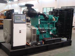 200kVA Diesel Generator with Cummins Engine pictures & photos