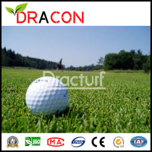 Multicolor Mini Golf Turf Synthetic Grass (G-1251) pictures & photos
