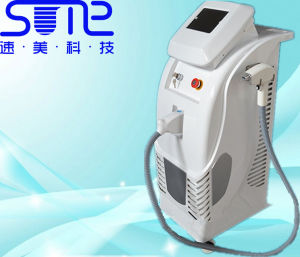 High Quality 808nm Continuous Semiconductor Laser Hair Removal Machine pictures & photos