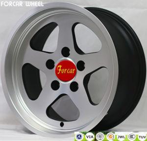 Aluminum Replica Vossen Alloy Wheel Rim for Car pictures & photos