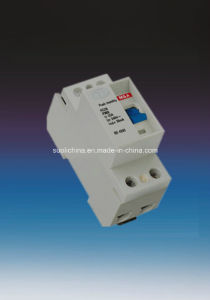 Sll2-100 Series 2p 4p Residual Current Circuit Breaker RCCB pictures & photos