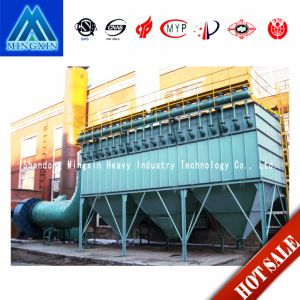 High Quality Explosion-Proof Gas Box Pulse Bag Dust Collector pictures & photos