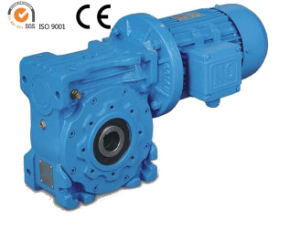 Nmrv Worm Gear S Series pictures & photos