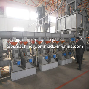 Automatic Waste Tyre Recycling Machine pictures & photos