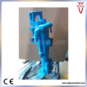 Air Leg Rock Drill Yt23 (7655)