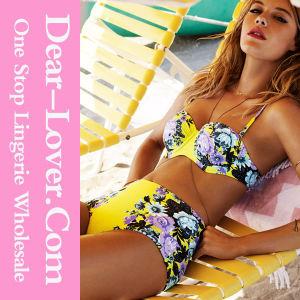 Wholesale OEM Ladies Sexy Beach Bikini Swimwear pictures & photos