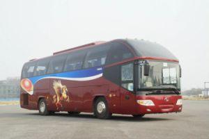 China 12m Big Van with 60 Seats pictures & photos