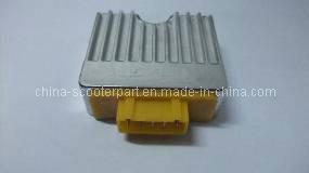 Piaggio Series 5pin Regulator Zip 50-Vespa Et2 50 pictures & photos