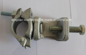 Swivel Beam Coupler, Swivel Beam Clamp Factory Price pictures & photos