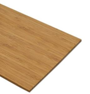 Single Ply Solid Bamboo Panel pictures & photos