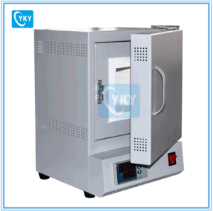 """Laboratory 1200 Celcius Multi-Function Dental Glazing Furnace with 4""""*4""""*4"""" Chamber Dimension pictures & photos"""