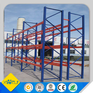 Heavy Duty Warehouse Roller Rack System