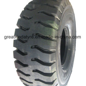 off The Road Tire, Lug Pattern OTR Tire, Industrial OTR Tire pictures & photos