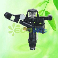 "3/4"" Male Farm Rotating Irrigation Sprinkler (HT6025) pictures & photos"
