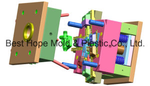 Plastictool Design / Mold Design and Tool Making pictures & photos
