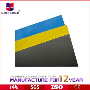 Alucoworld Aluminum Composite Sheet Acm pictures & photos