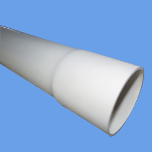 UPVC Dw Pipe in Buildings, Stormwater pictures & photos