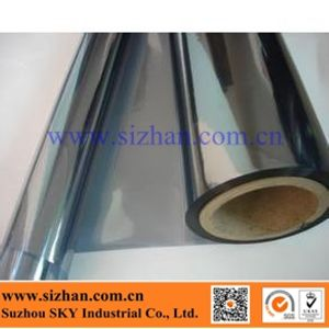 Metalized Shielding Film for Making Precise Components Package Bag pictures & photos