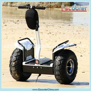 New! Voltage 2000W 7 Optional Colors Personal Transporter, 2 Wheel Scooter, Electric Chariot pictures & photos