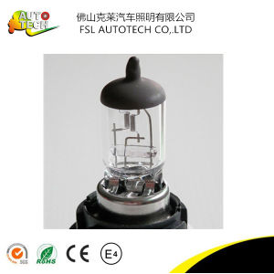 Headlight Bulb 12V 45W 9007 Halogen for Car pictures & photos