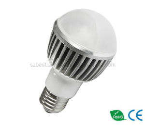 Dimmable A19 LED Bulb with SMD LEDs pictures & photos