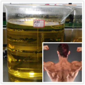 Injectable Steroid Oil Liquid Cypoject 250/Testosterone Cypionate/