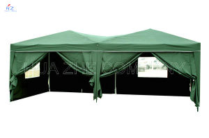 10FT X 20FT Steel Folding Gazebo Folding Canopy Pop up Tent pictures & photos