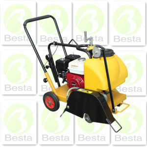 Gasoline Motor Road Cutter (HQL350) pictures & photos