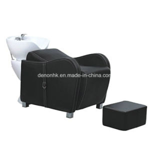 Beauty Salon Hair Wash Bed (C686) pictures & photos