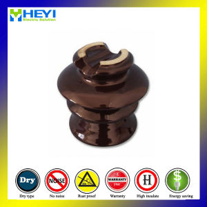 BS Ceramic Electrical Insulators Pin Type P-15-Y pictures & photos