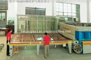 Tempered Glass (BL-G-008) pictures & photos
