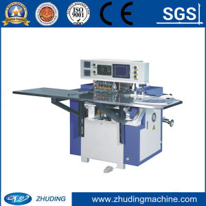 Automatic Soft Handle Bag Sealing Machine (PB) pictures & photos