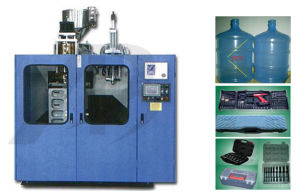 Automatic Blow Moulding Machine 8L-20L pictures & photos
