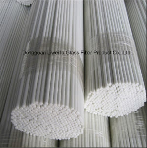 Multifunction and Anti-Corrosion Fiberglass Rod, FRP/Glassfiber Stake pictures & photos