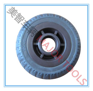 6/8/10 Inch Solid Rubber Wheel for Toys pictures & photos