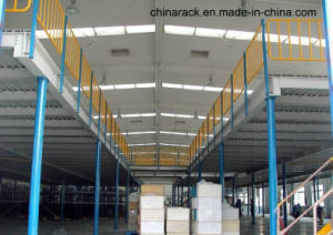 Warehouse Storage Metal Platform pictures & photos