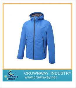 Full Zip Women Lightweight Jacket with Waterproof Function pictures & photos