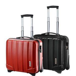 """Classic Man Laptop Trolley Bag PCD004-18"""" pictures & photos"""