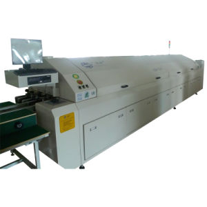 SMT Hot Air Reflow Oven pictures & photos