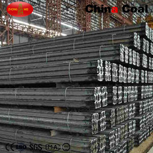 High Quality 6, 8, 9, 10m 8kg Light Rail Track pictures & photos