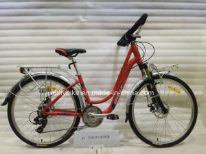 26inch Traveling Bike pictures & photos