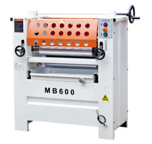 Single/Double Surface Glue Spreader MB600