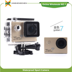 Waterproof Full HD 1080P Sport Camera Sj9000 Mini WiFi Camera pictures & photos