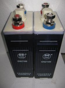 1.2V Tn100 Solar UPS System Ni-Fe/Nickel Iron Storage Battery pictures & photos