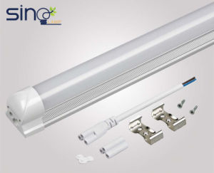 Integrated 4FT LED T8 Tube Lighting 1200mm 18W pictures & photos