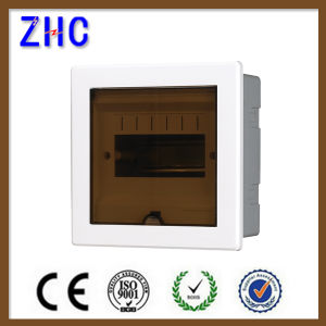 Outdoor Use Anti- Water ABS MCB Junction Box pictures & photos